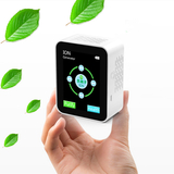 Anion desktop mini ION air purifier